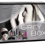 Набор Grey Box