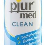 Антисептическое средство Pjur med Clean, 100мл