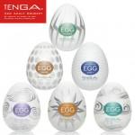 Мастурбатор-яйцо TENGA Egg для мужчин