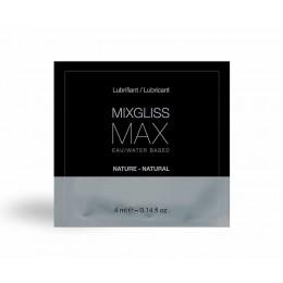 Пробник MixGliss MAX NATURE