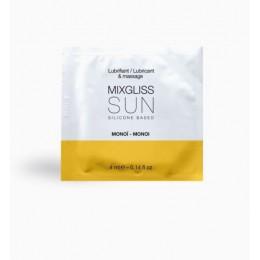 Пробник MixGliss SUN MONOI