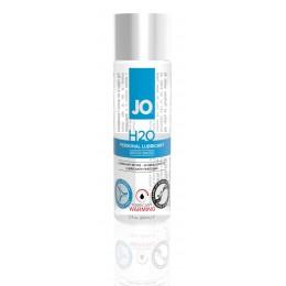 Согревающая смазка  System JO H2O WARMING (60мл)