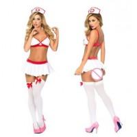 Игривый костюм медсестры