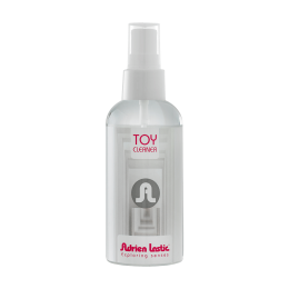 Антибактериальное средство Adrien Lastic Toy Cleaner (150 мл) для очистки и дезинфекции игрушек