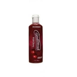 Смазка-гель для орального секса Doc Johnson GoodHead с вишневым вкусом