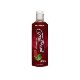 Смазка-гель для орального секса Doc Johnson GoodHead со вкусом арбуза