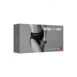 Трусы-стринги для страпона Strap-On-Me HEROINE HARNESS