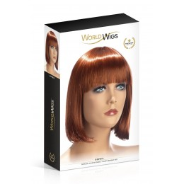 Парик World Wigs SOPHIE SHORT REDHEAD