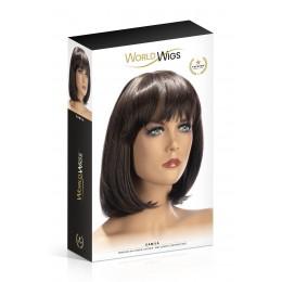 Парик World Wigs CAMILA MID-LENGTH CHESTNUT