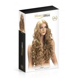 Парик World Wigs ANGELE LONG BLONDE