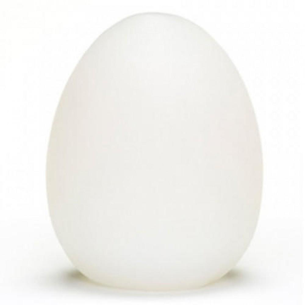 Мастурбатор яйцо Tenga Stepper фото 3