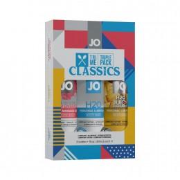 Подарочный набор System Jo Limited Edition Tri-me Triple Pack - Classics