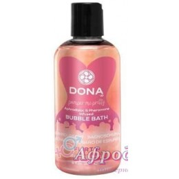 Пена для ванны Dona Bubble Bath - Flirty Blushing Berry