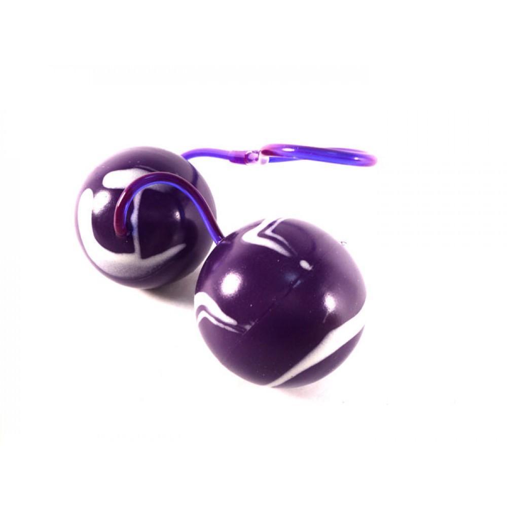Вагинальные шарики King Size Balls для стимуляции и массажа! фото 2