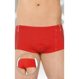 Мужские трусы - Shorts 4500, red, XL