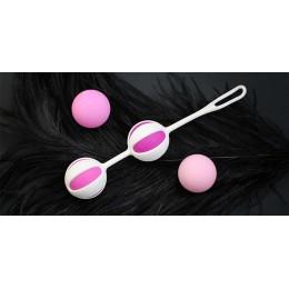 Вагинальные шарики Geisha balls 2