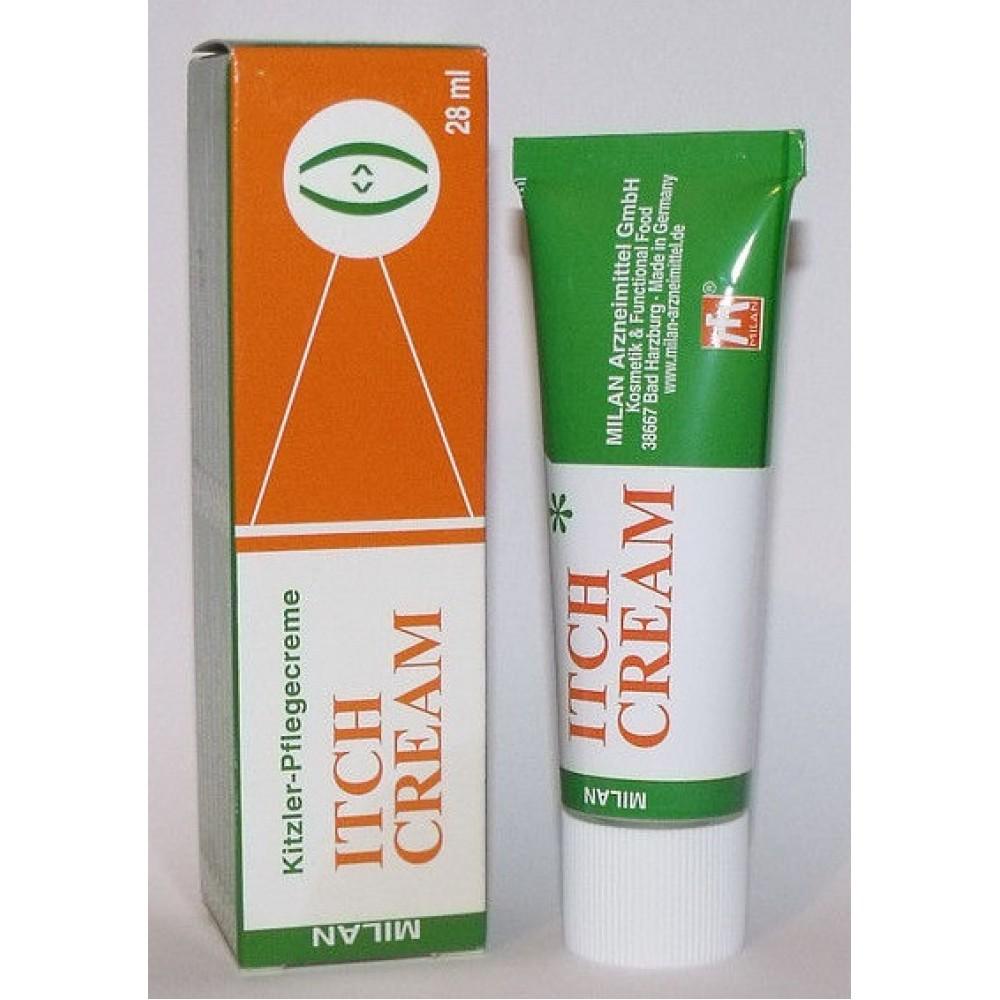 Стимулирующий крем для женщин Itch Cream улучшит сексуальное влечение фото 3