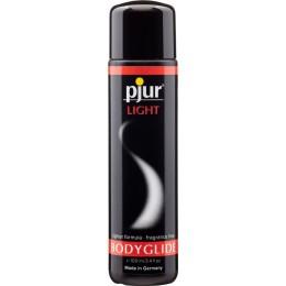 Лубрикант на силиконовой основе pjur Light (100 мл) Ваш лучший вариант
