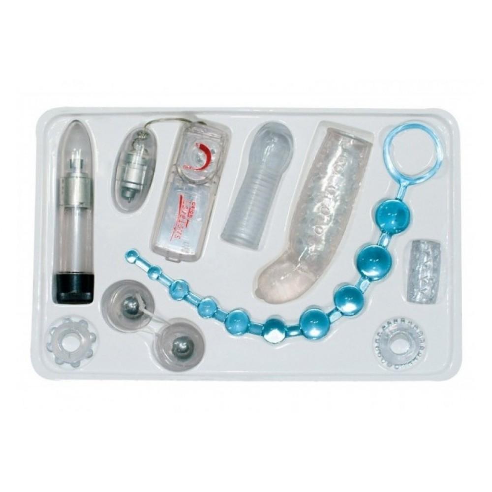 Набор игрушек Set Crystal Clear фото 8