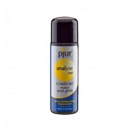 Лубрикант Pjur Analyse me Comfort Water Anal Glide, 30 мл