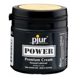 Лубрикант  Pjur POWER Premium Cream, 150 мл