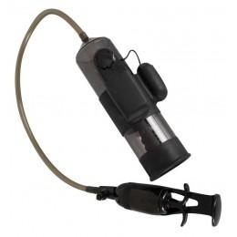 Вакуумная помпа для увеличения члена Vibrating Man Pump для энергичных мужчин