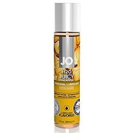 Оральная смазка JO H2O, 30 мл Ананас