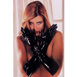 Перчатки Sharon Sloane латексные - созданы для ваших нежных ручек
