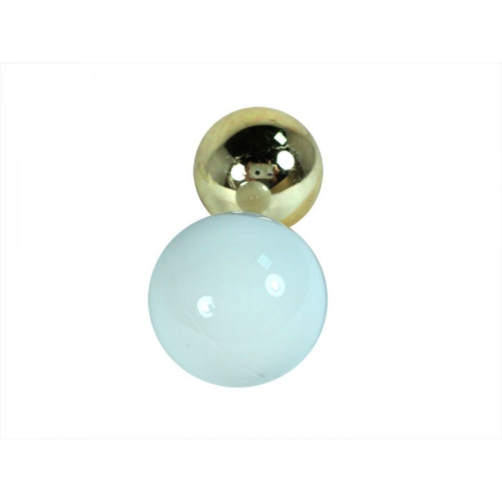 Вагинальные шарики Sensuous Balls идеально подойдут для профессионалов! фото 1