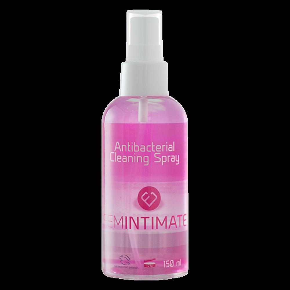 "Антибактериальное средство - ""Femintimate"" Cleaning Spray (150 мл) фото 1"