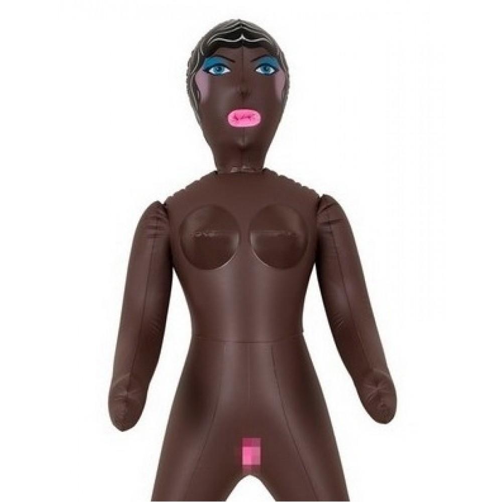 Секс кукла для мужчин Earth Love Doll создана для неукротимых парней фото 2