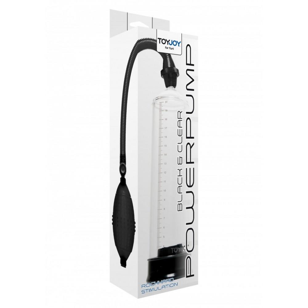 Power pump помпа вакуумная  фото 3