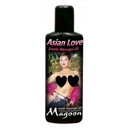 Массажное масло Asian Love MAGOON
