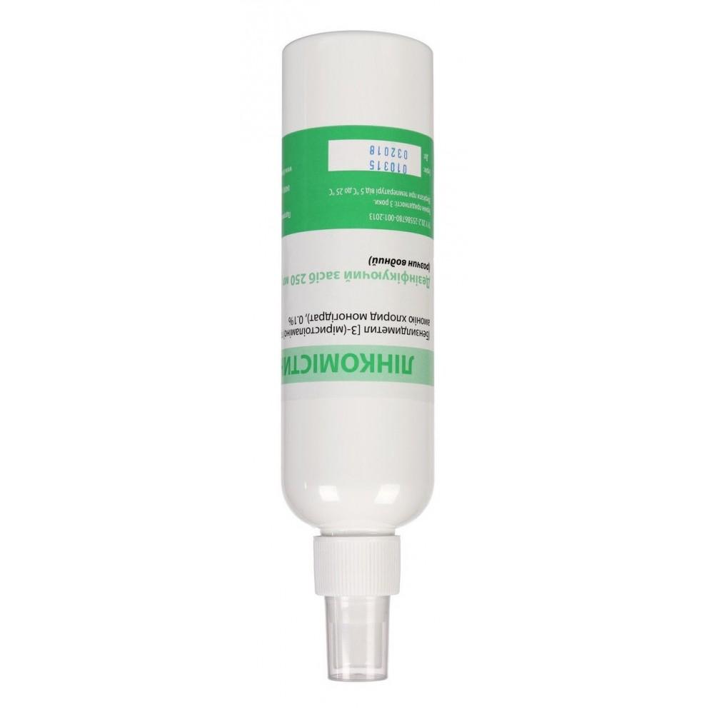Линкомистин универсальное антисептическое средство фото 3