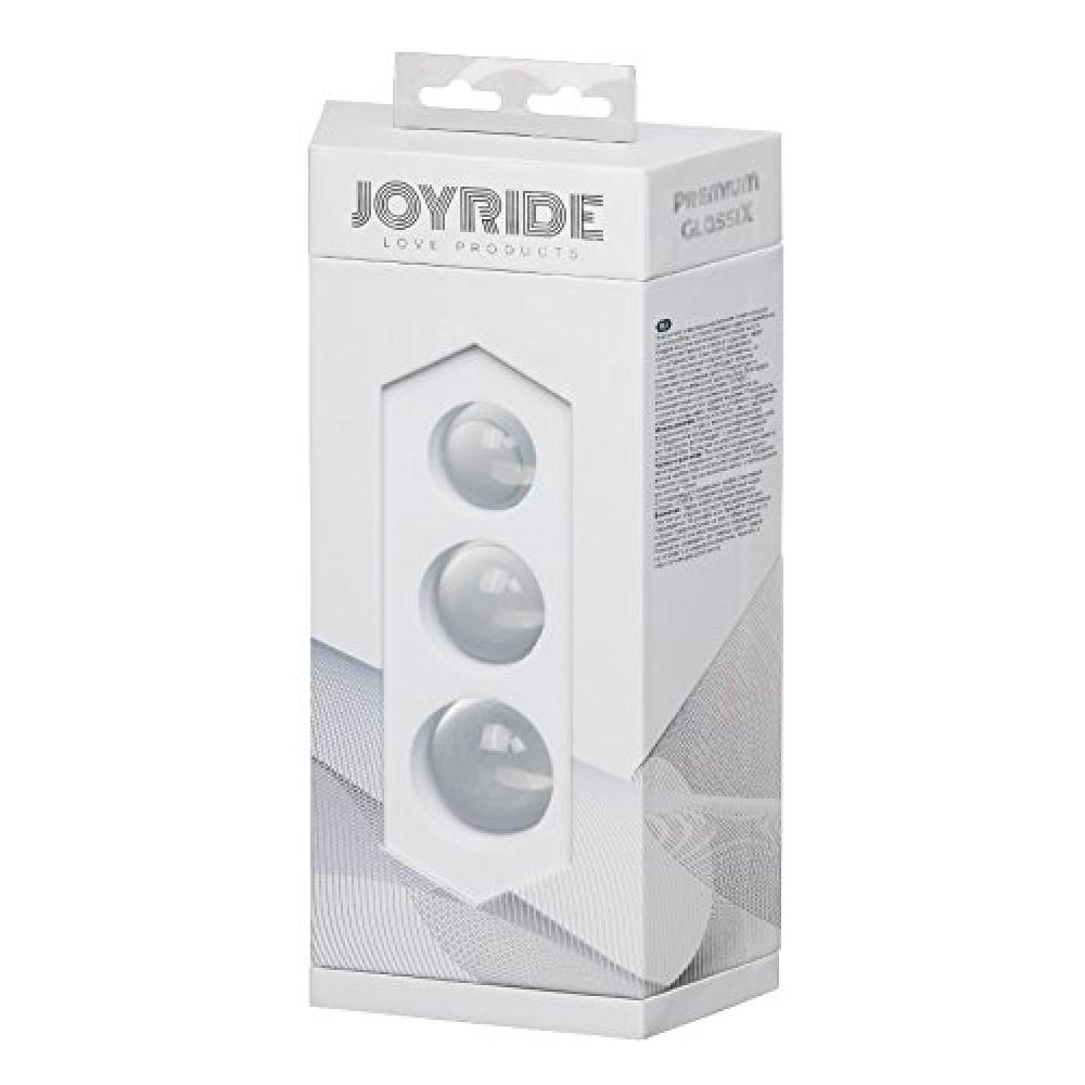 Стеклянные шарики Joyride Premium GlassiX 19 для получения удовольствия фото 3