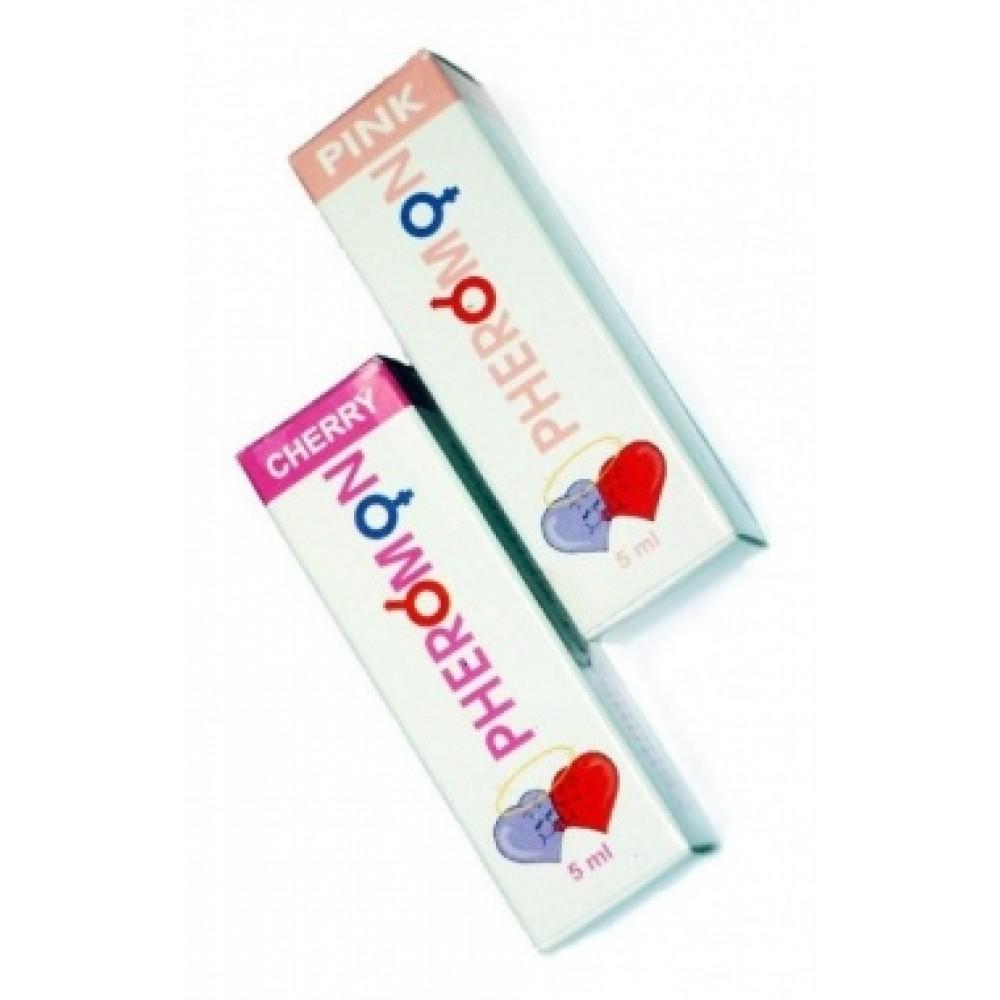 Женские духи MiniMax Pink №2 D&G Light Blue для импульсивных и ярких женщин фото 4