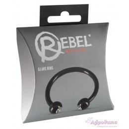 Кольцо Rebel Glans Ring