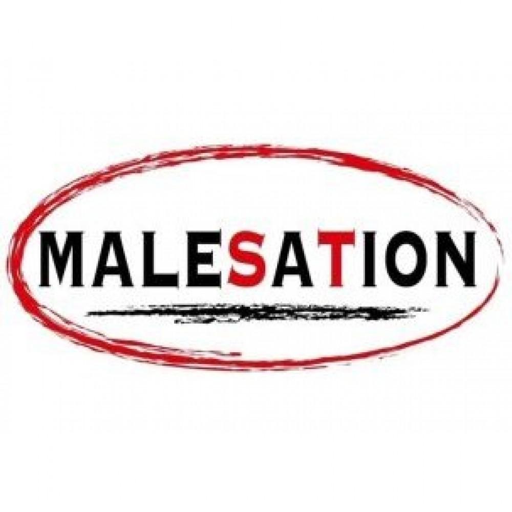 Лубрикант на водной основе MALESATION (Glide), 4 мл фото 1