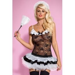 Игровой костюм Housemaid для страстных любительниц игр