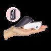 Вакуумный клиторальный стимулятор Satisfyer Pro Traveler фото 1