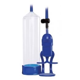 Вакуумная помпа RENEGADE BOLERO BLUE для реальных результатов