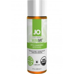 Лубрикант JO Organic Natural Love, 60мл