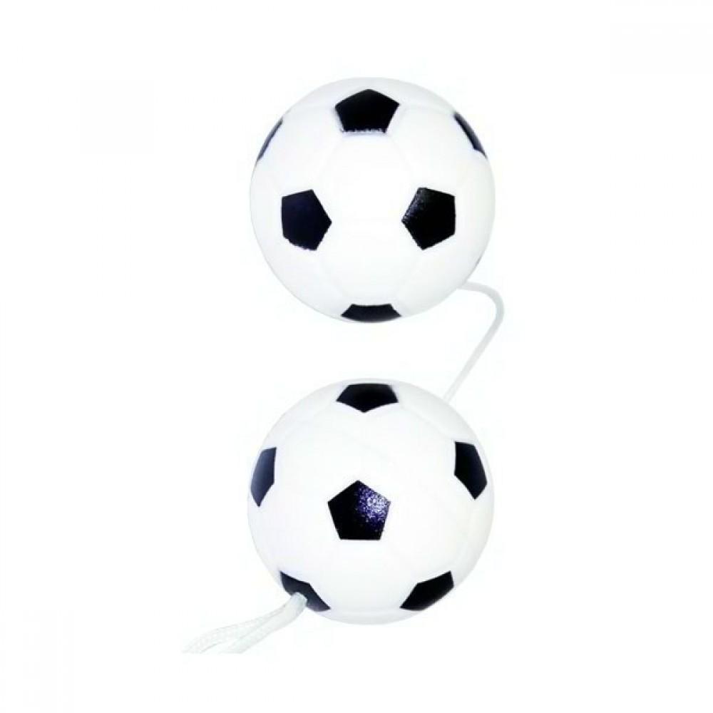 Вагинальные шарики Gol сделают из Вас профессиональную любовницу! фото 2