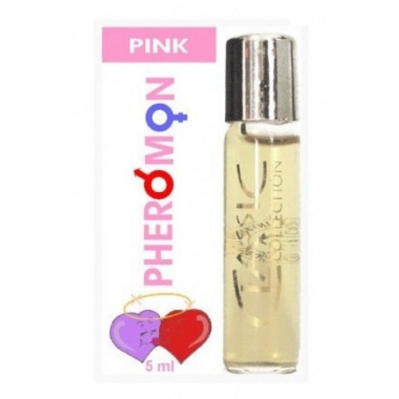 """Женские духи """"MiniMax""""Pink №3 - Garden Green Tea невероятно освежающий аромат"""