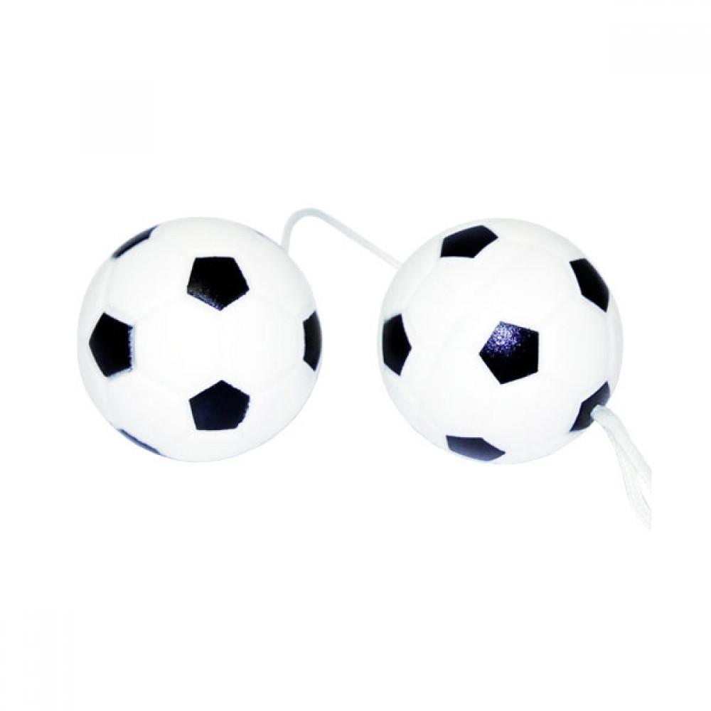 Вагинальные шарики Gol сделают из Вас профессиональную любовницу!