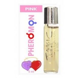 Женские духи MiniMax Pink №2 D&G Light Blue для импульсивных и ярких женщин