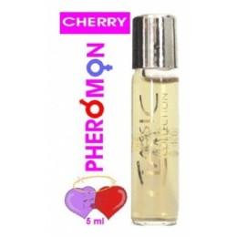 Женские духи MiniMax Cherry №2 Wild Musk haus of Coty для игривых дам