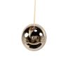 Вагинальные шарики Basic Silver - для страстных игр и женского здоровья! фото 1