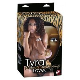 Секс кукла для мужчин Tyra Lovedoll создана для ярких впечатлений