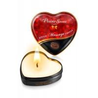 Массажная свеча Plaisirs Secrets